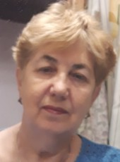 Valentina, 64, Russia, Moscow