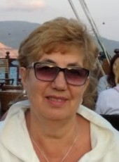 Valentina, 65, Russia, Moscow