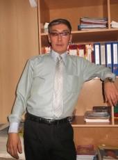 Baurzhan, 44, Russia, Ufa