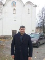 Viktor, 47, Russia, Moscow