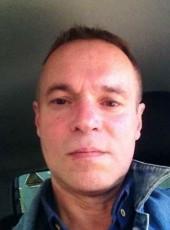 Mike, 49, Russia, Yekaterinburg