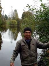 Maksim, 40, Russia, Ugra