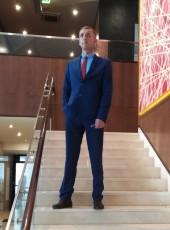 Andrey, 48, Russia, Perm
