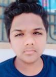 Darshan, 19, Udaipur (Rajasthan)