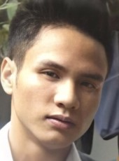 Văn, 29, Vietnam, Bim Son