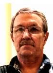 Georgich, 58, Shcherbinka