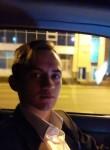 Andrey Gavran, 20, Krasnoyarsk