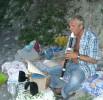 sochinetz, 56 - Just Me Берег Чёрного моря, соната ми-минор Буамортье