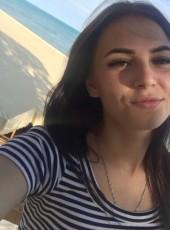 anna, 21, Ukraine, Mykolayiv