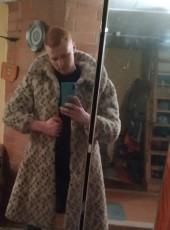 Dima, 19, Belarus, Hrodna
