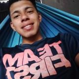 Ricardo, 18  , San Salvador