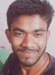 Arun vishwakarma, 20  , Jaunpur