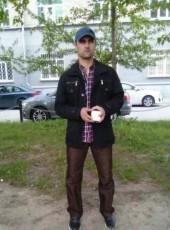 Ali, 36, Russia, Yekaterinburg