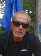 MikheilMosulishv, 55, Georgia, Tbilisi