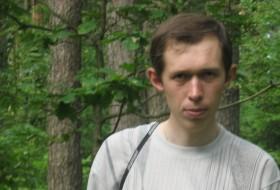 Dmitriy, 38 - Just Me