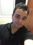 João Neves, 21, Sao Jose dos Campos