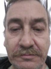 Slav Egorov, 53, Russia, Samara
