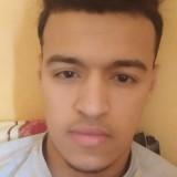 Mohamed, 19  , Ammi Moussa