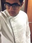 vishesh kapoor, 23  , Jaswantnagar