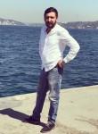 Faik, 26, Istanbul