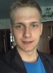 Sergey, 20, Krasnoyarsk