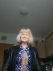 Nina Kosarchuk, 59, Russia, Novosibirsk