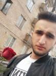 Idris, 20, Moscow