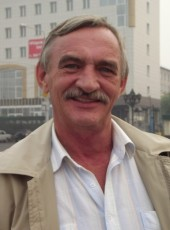 Gennadiy , 63, Russia, Shira