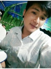 Art Idol, 22, Thailand, Khon Buri