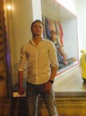 Ruslan, 26, Azerbaijan, Baku