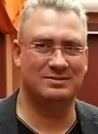 Evgeniy, 47  , Toronto