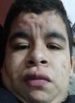 Manuel, 18  , Alta Gracia