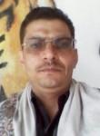 Abdullah, 36  , Sanaa