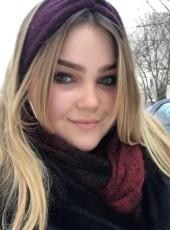 Anna Sokolovska, 18, Ukraine, Khmelnitskiy