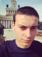 Ivan, 22, Russia, Moscow