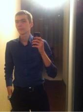 Ilya, 28, Russia, Saratov