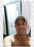 Antonio Carlos, 47, Bandeirantes