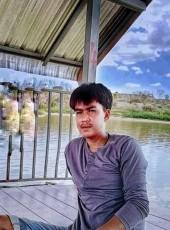 Wachira, 24, Thailand, Phitsanulok