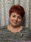 Svetlana, 53  , Mahilyow