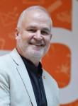 David Hendrick, 56  , Rotterdam