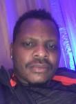 Emmanuel , 35  , Chicago