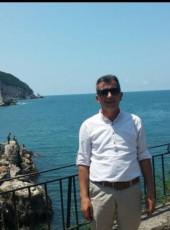 Ömer, 46, Turkey, Ciftlikkoy