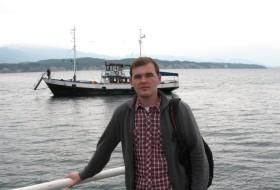 Pavel, 31 - Just Me