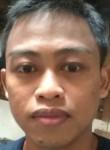 Haris prastian, 29  , Jakarta