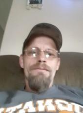 Brandon Krasselt, 42, United States of America, Marion (State of Illinois)