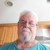 Francisco , 71  , Canet de Mar