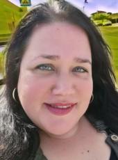 Sandy, 40, Spain, Sanlucar de Barrameda
