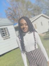 Kamiya, 18, United States of America, Texas City