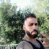James, 37  , Sofia