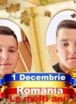 Adrian, 18, Madrid